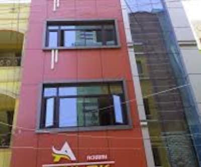 Achaiah Trilok Residency,Tirupati