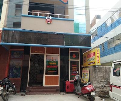 Triveni Residency