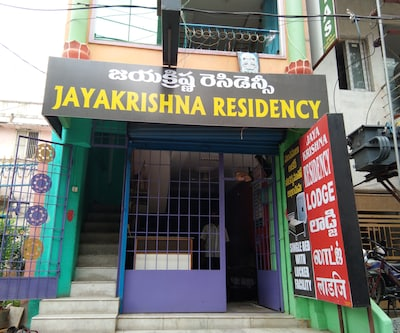 Jayakrishna Residency,Tirupati