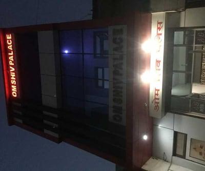 Om Shiv Palace,Mathura