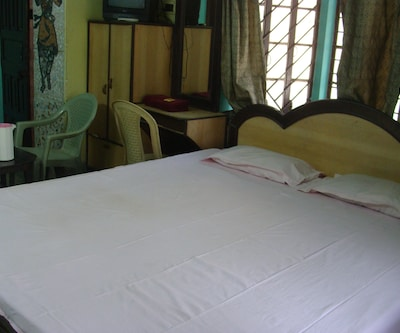 Central Inn Guest House : Annexe