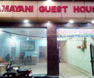 Kamyani Guest House,Mathura