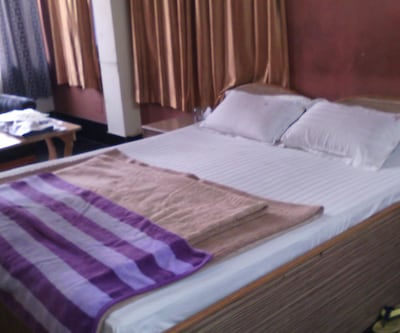 Royal Plaza Guest House : Annexe