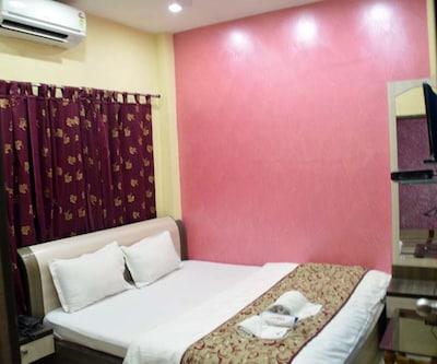 Hotel Babul : Annexe