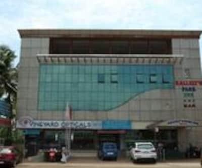 Kallelys Park Inn,Cochin