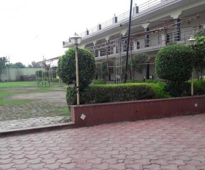Hotel Mukund Priya Garden,Mathura