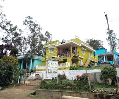Al-Ameen SBA Cottage, Mysore Road,