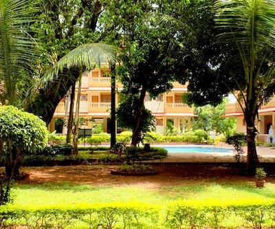 Homestay MGS 2BHK Candolim,Goa