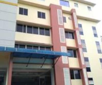 G G Residency,Cochin