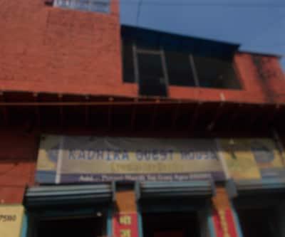 Radhika Guest House,Agra