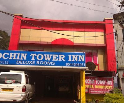 Cochin Tower Inn,Munnar