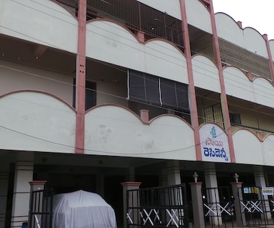 Sai Service Apartment,Vijayawada