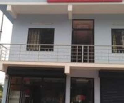 Chalil Residency,Cochin