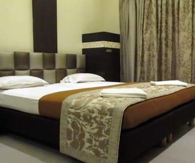 Natraj Guest House,Agra