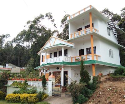 Munnar Dreams Home Stay,Munnar