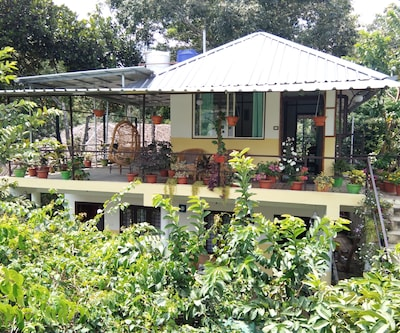 Periyar Inn Home Stay,Thekkady
