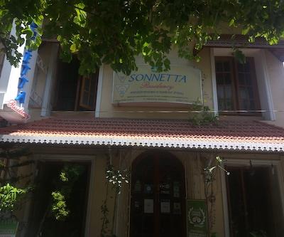 Sonnetta residency,Cochin