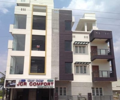 JCR Comfort,Mysore