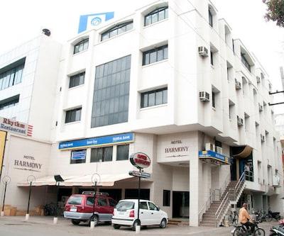 Hotel Harmony,Rajkot