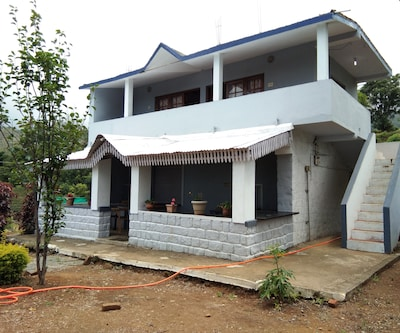 The Grey Stone Home Stay,Ooty