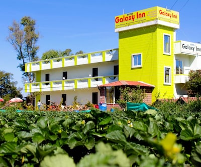 Hotel Galaxy Inn,Mahabaleshwar
