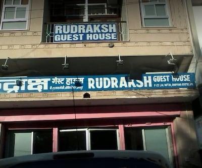 Rudraksh Guest House,Jaipur