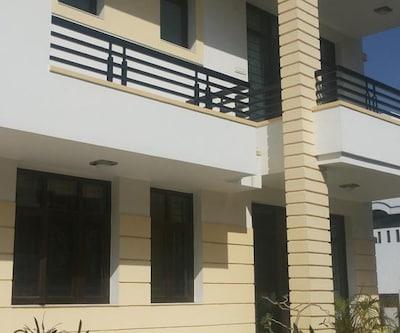 Hotel Raj Villa,Jaipur