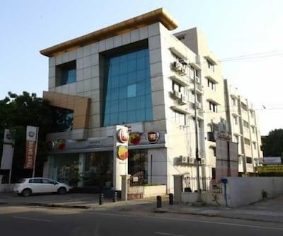 Shylee Niwas T Nagar,Chennai