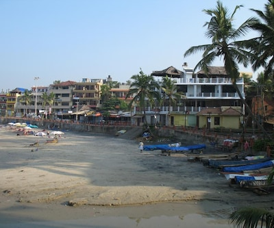 Kavitha Beach Resort,Kovalam