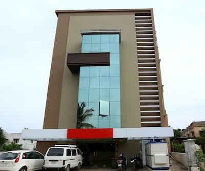 Aravindar Residency,Chennai