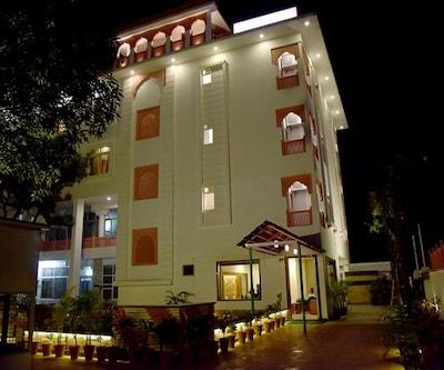 Hotel Triveni Residency