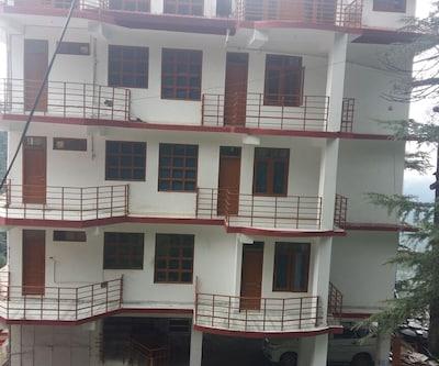 Tanwar Regency,Shimla