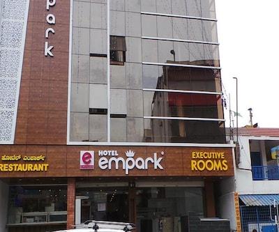 Hotel Empark,Bangalore