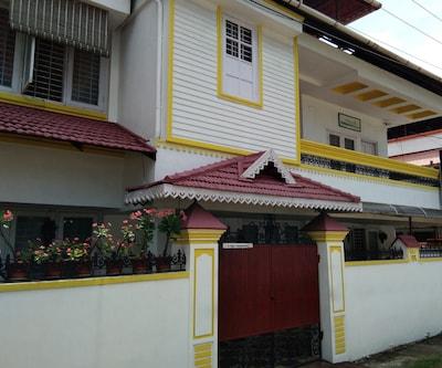 No :38 Home Stay,Cochin
