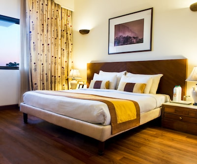Superior Double Room Only,
