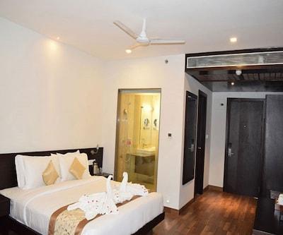 Hotel Landmark,Udaipur