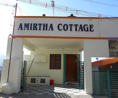 Amirtha Cottage,Kodaikanal