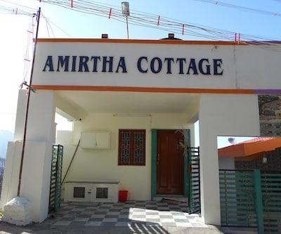 Amirtha Cottage,Kodaikanal
