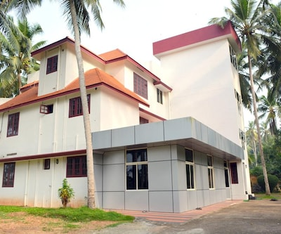 Indeevaram Apartments,Kovalam