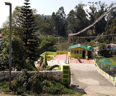 Kodai Green Cottage,Kodaikanal