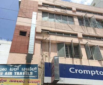 Sri Sai Logde,Bangalore