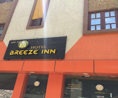 Breeze Inn,Bangalore