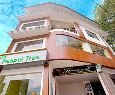 Hotel Peepal Tree,Rishikesh