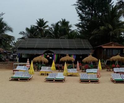 Om Shanti,Goa