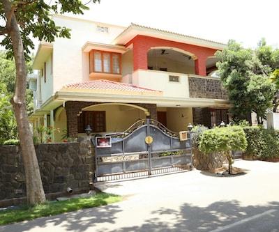 Spice Homestay,Coimbatore