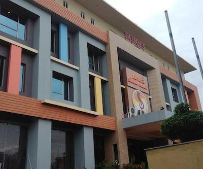 Hotel Suraj Palace,Bhubaneshwar