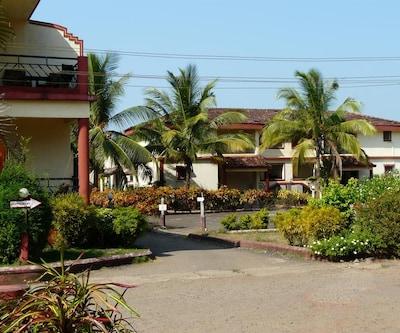 Clarem Guest House,Goa