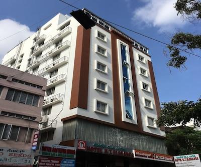 Hotel U.T. Elegance-Bangalore,Bangalore