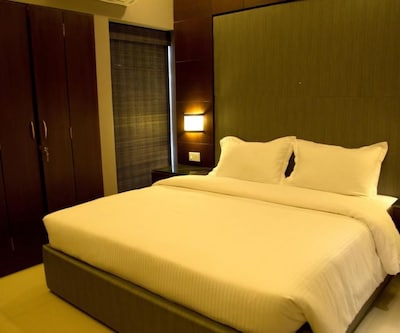 Leisure Stay Premium Apartment,Chennai