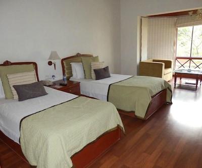 The Gateway Hotel Pasumalai Madurai (CWT),Madurai